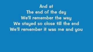 Lighthouse Family- High with lyrics