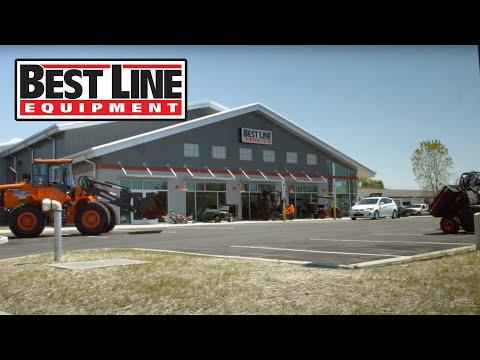 Best Line Equipment Building Futures