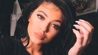Kylie Jenner Lip Challenge Causa Daños SEVEROS