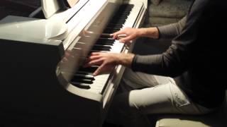 Phantom Of The Opera - Overture Theme (PIANO COVER w/ SHEET MUSIC)