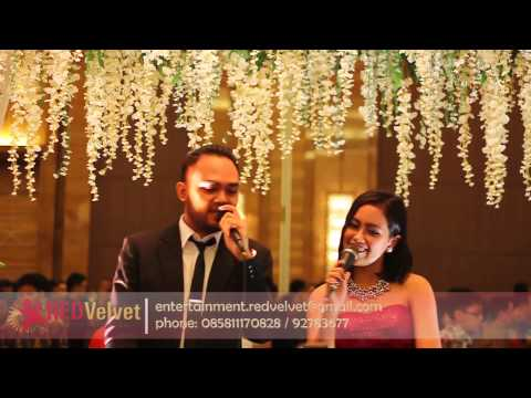 EVERYTHING  - MICHAEL BUBLE (Cover)  Red Velvet Entertainment Live At PULLMAN HoteL