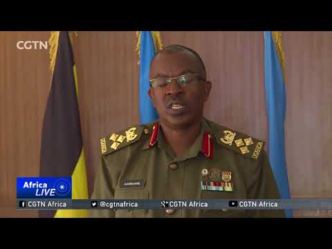 Uganda denies claims that its soldiers will bolster UAE forces