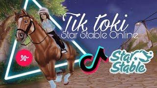 Tik Toki 5  Star Stable Online
