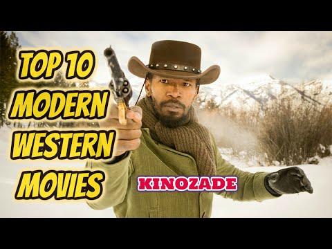 Moderne Western Filme