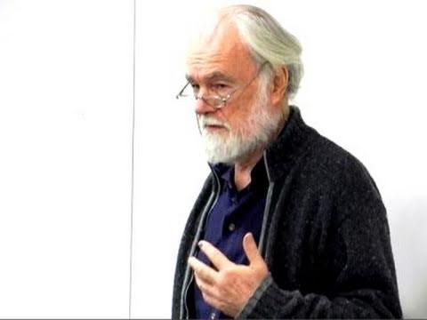 Class 08 Reading Marx's Capital Vol I with David Harvey