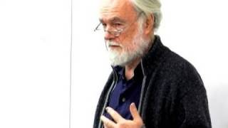 Class 08 Reading Marx's Capital Vol I with David Harvey