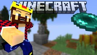 СЛАБОВАТЫЙ БРОСОК - Minecraft Bed Wars (Mini-Game)