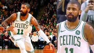 Kyrie Irving MISSES GAME WINNER & CAN