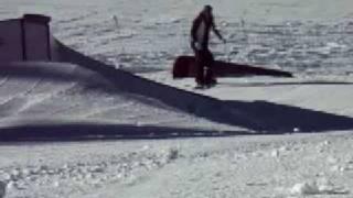 Ruidoso, New Mexico - Ski Apache