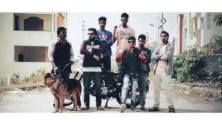 JIMPAK CHIPAK WITH LYRICS(best rap 2016)1080p HD Song