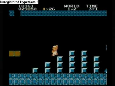 mario brothers (theam song)