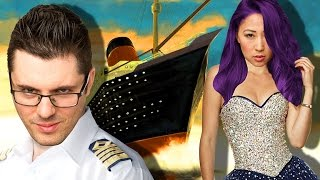 Download CRUISE SHIP MURDER MYSTERY (Game Bang) Mp3 and Videos