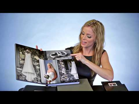 Wedding Albums designs by Photographics Solution