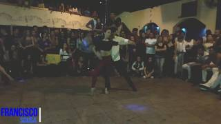 Baixar FRANCISCO SOUSA E ARIELA CASTRO - ( CHAVE C ) CAMPEONATO THE BEST DANCERS 3