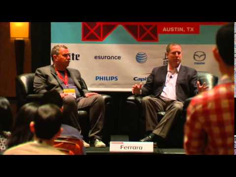 When Robots Write The News, What Will Humans Do? | SXSW Interactive