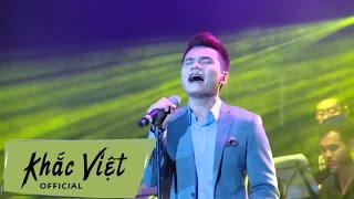 Như Vậy Nhé - Khắc Việt