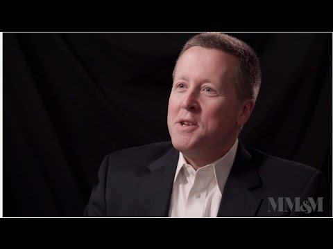 SPONSORED:  Video Interview with Sam Johnson, Intouch Solutions