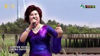 가수 조영이-내 인생의 행복(음악을  그리는 사람들)