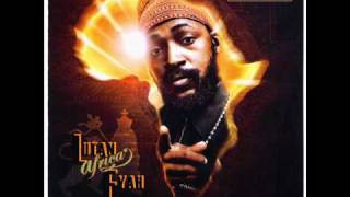 Lutan Fyah feat. Inner Circle - Gun Thing