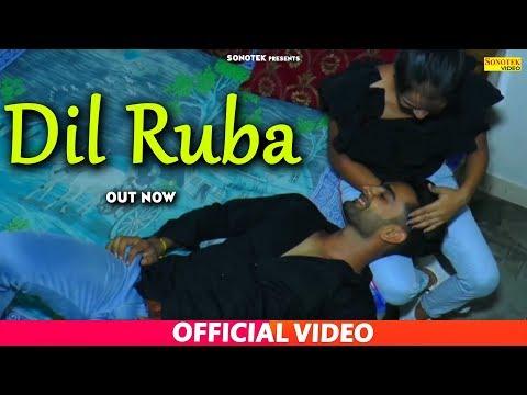 Dil Ruba |  Nishant Gurjar | Latest New Hindi Song 2019 | Sonotek Official