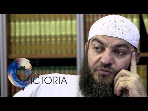 Radicals: 'I'm not radical, I speak truth' - BBC News