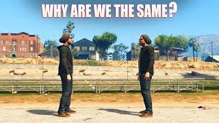 GTA V - If GTA was Realistic 3