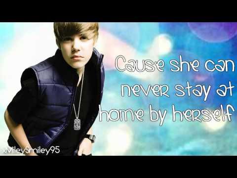 Justin Bieber - Runaway Love (with lyrics)