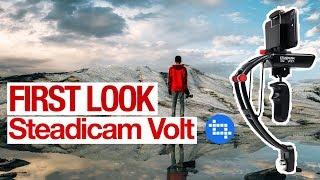 Video First Look at the Steadicam Volt download MP3, 3GP, MP4, WEBM, AVI, FLV Agustus 2018