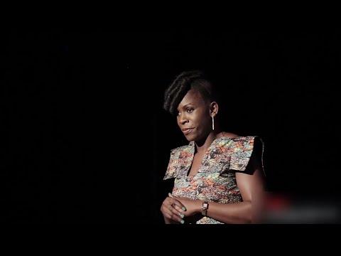 I am not my hair | Maureen Murunga | TEDxLavingtonWomen