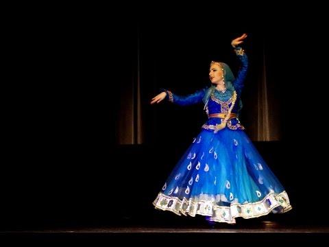 Azeri dance by Apsara Afsanesara