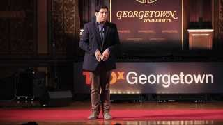 How to own it: Jimmy Ramirez at TEDxGeorgetown