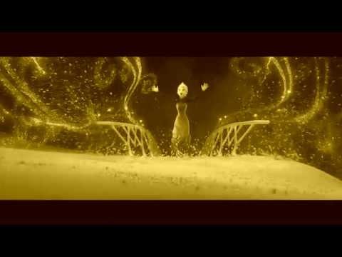 """""""Let It Glow"""" - Frozen """"Let It Go"""" Parody"""