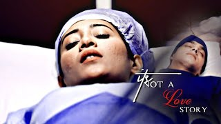 Download lagu K X N-It's Not A Love Story