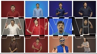 Aviyal Video Song