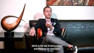 AWG reviews Parmigiani Tonda 1950 Skeleton RG
