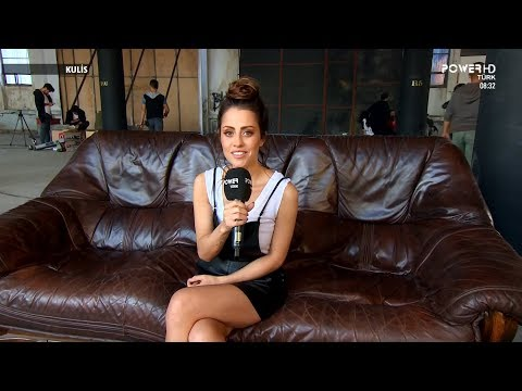 Derya Uluğ - Nabız 180 Kamera Arkası (Kulis)