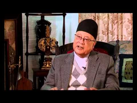 Interview With  Himalaya Samser Ja Ba Ra  Udhyam 2071-11-26