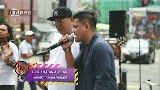 My Buskers Raya 2020 - EP3 - Dato Hattan dan Azlan & Typewriter
