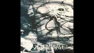 Kraken / Liquid Enchantress  - Lured Underneath