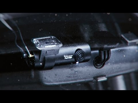 Blackvue DR650GW 2CH Dash Camera Review - 2016 Cloud Edition