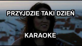 Kasia Popowska - Przyjdzie taki dzień [karaoke/instrumental] - Polinstrumentalista