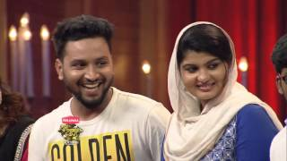 Made for Each Other Winners In Ugram Ujjwalam Season 2