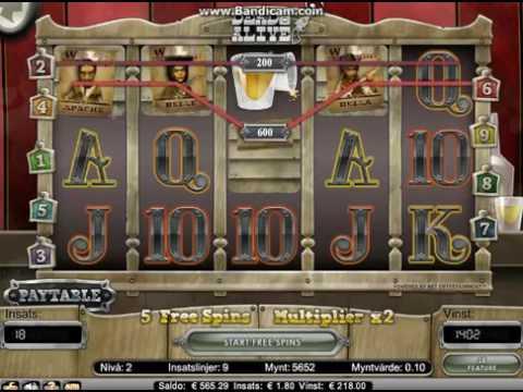 Video Casino roulette gratis online