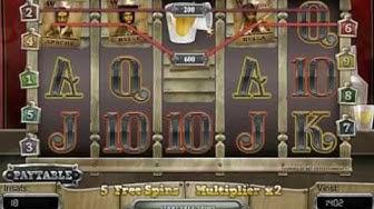 СASINO PÅ NÄTET. Casino Slot Machine Bonus. BIG win