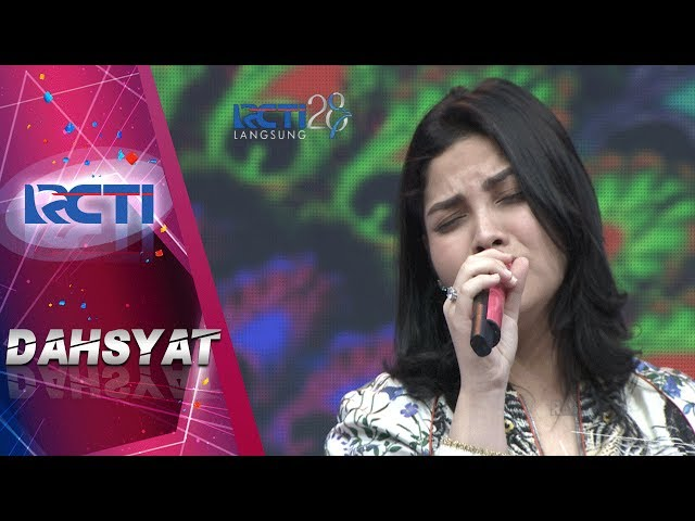 DAHSYAT - Nadira Adnan Sayang [21 Juli 2017]