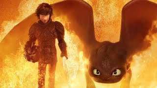 Together From Afar(HTTYD TRIĻOGY TRIBUTE PART 3)