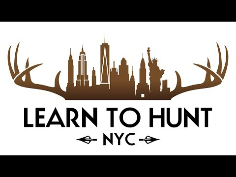 Learn To Hunt Tutorial #1