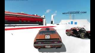 Краш-тест автомобиля в игре Next Car Game(Игра с хорошей физикой для краш-теста машины!От разработчиков серии игр FlatOut. --------------------------------------------------------..., 2014-01-31T05:13:03.000Z)