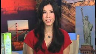 Lisa Ling - How you can win a trip to America's Most Beautiful Destinations