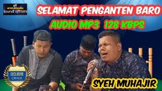 Download Lagu Penganten Baro    Tgk Muhajir Dkk mp3